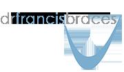 Dr Francis Braces Logo